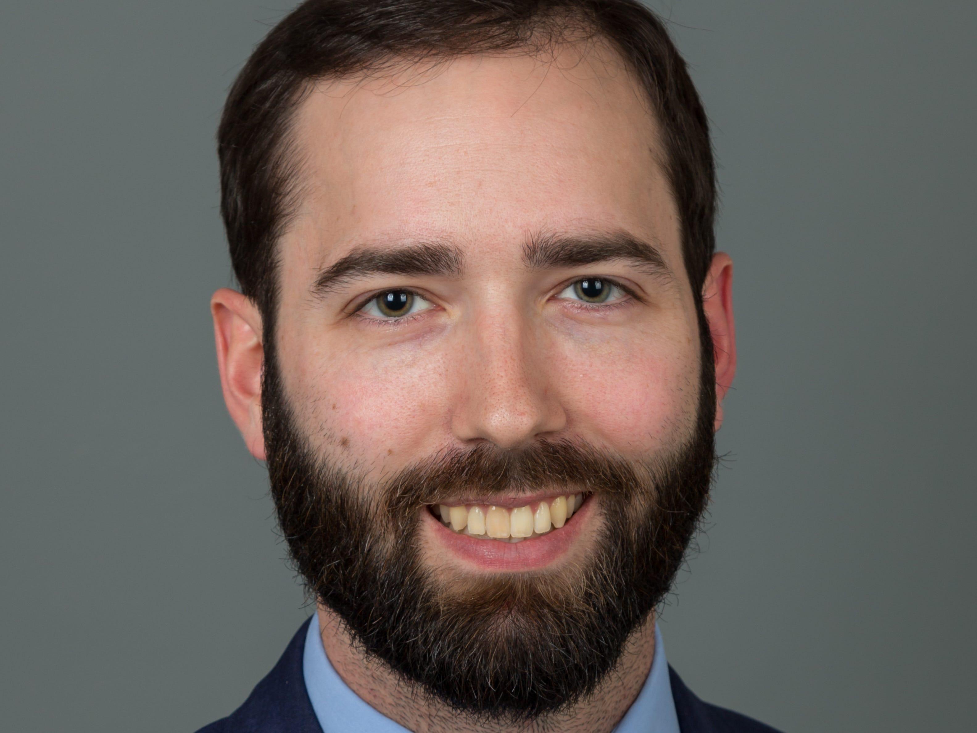 Pete Meyer