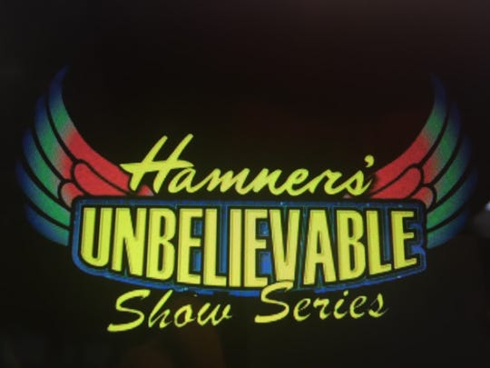 Hamner's Unbelievable Variety Show in Branson is a good choice for families.