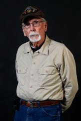 Nixa resident Nelson Butler was injured during the Tet Offensive in Vietnam and now, nearly 50 years later, he is being awarded a Purple Heart.