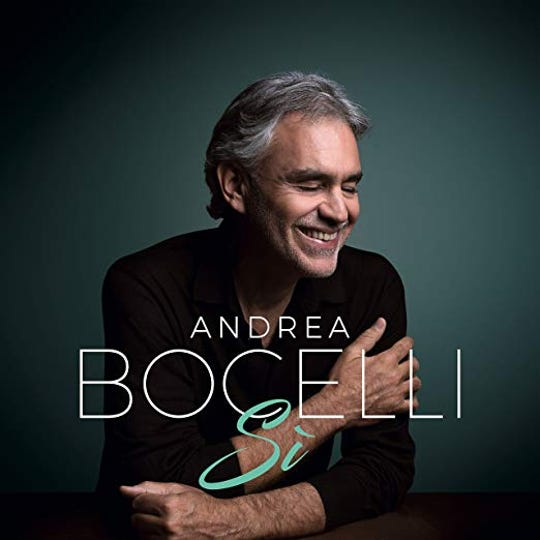 Si by Andrea Bocelli