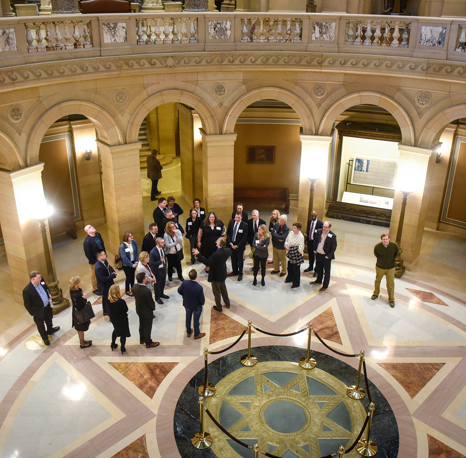As Legislature's clock ticks, it's time to contact your lawmakers