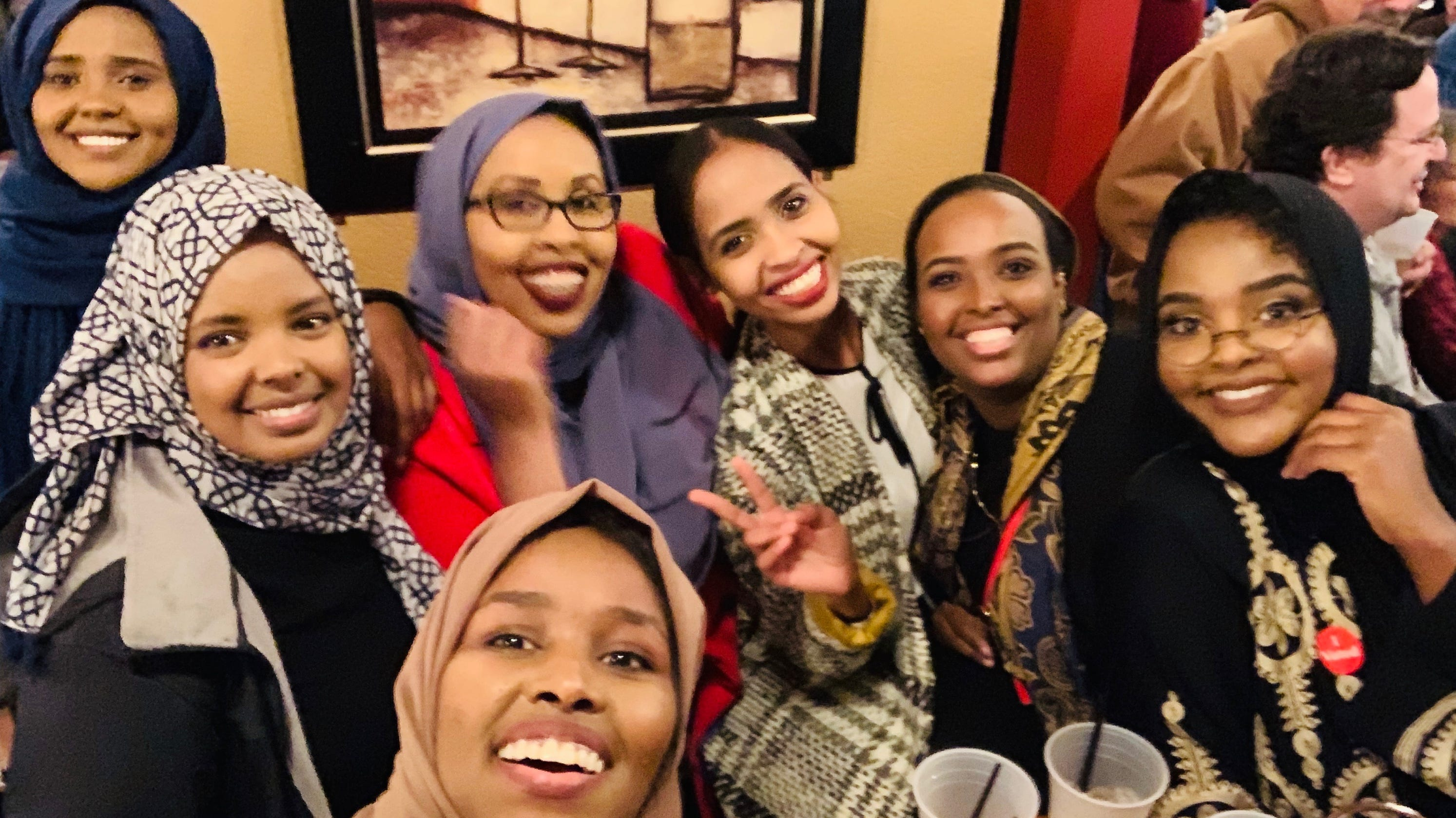 Image result for Muslims are Celebrating First Muslim Woman Elected to Pennsylvania House of Representatives