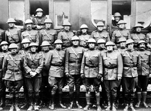 Let us now pay tribute to World War I, even if it is overlooked | Mark Hinson