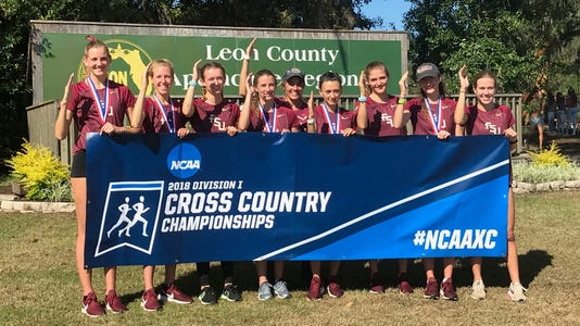 Florida State South Region Womens Champions