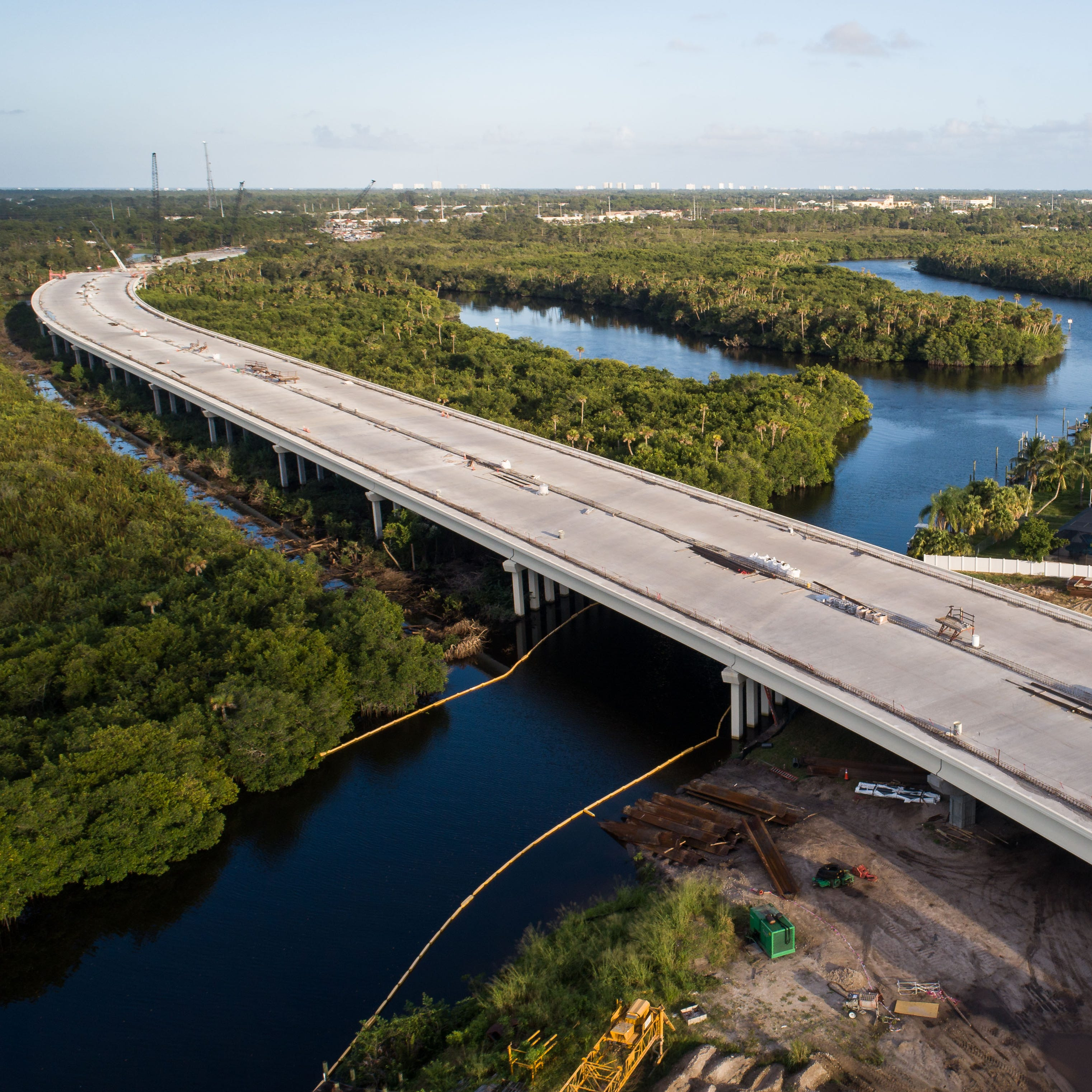 Save the date: Port St. Lucie plans 'block party' for opening of Crosstown Parkway Bridge