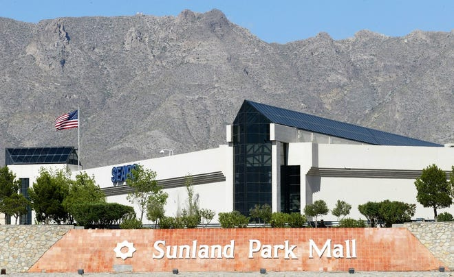 Sunland Park Mall has lost another major anchor as Cinemark has closed its Movie Bistro theater in the mall. Sears, shown in this photo, closed its Sunland Park store in early 2019.