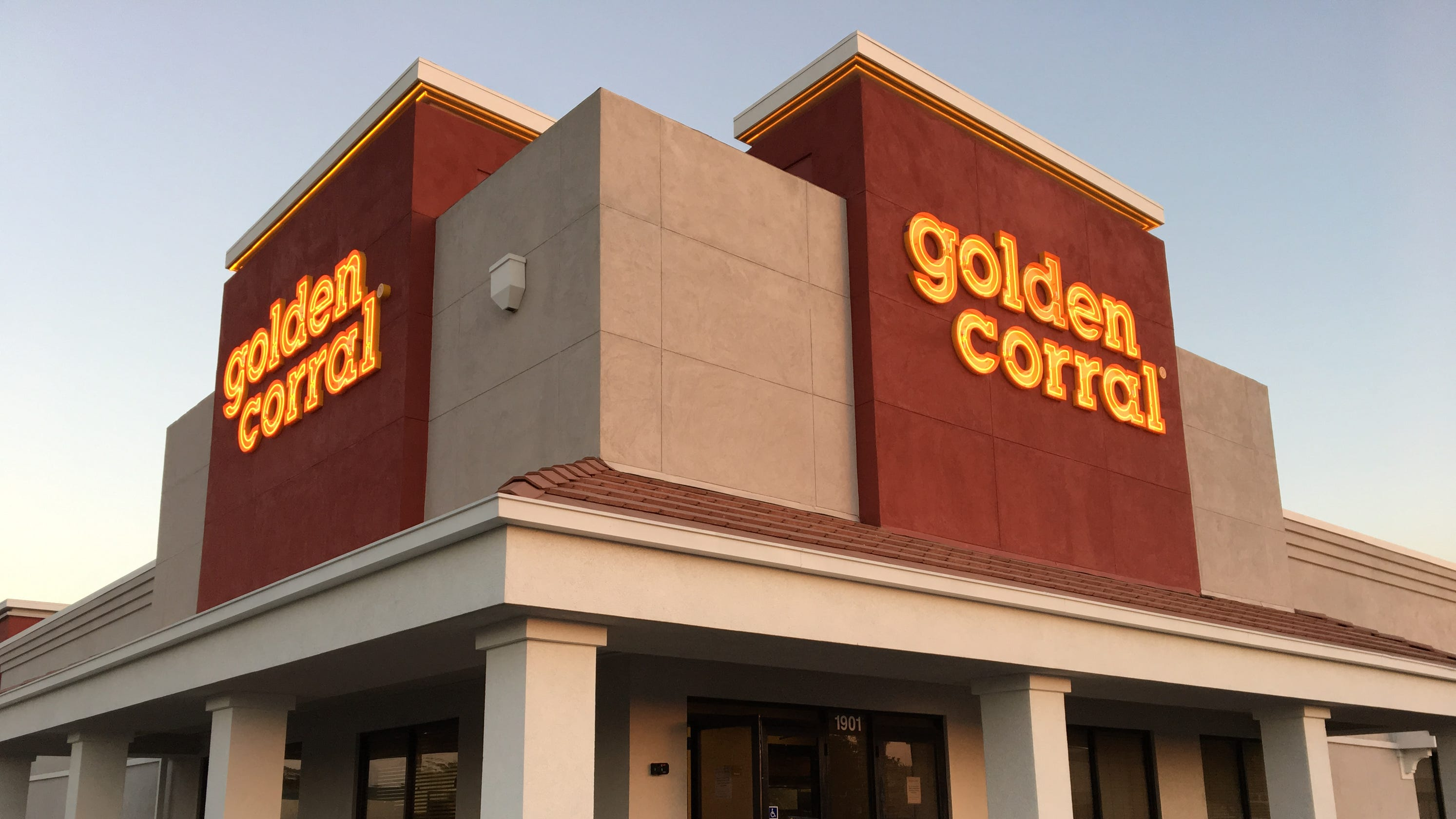 Tremendous All You Can Eat Golden Corral Restaurant To Open In Oxnard Interior Design Ideas Clesiryabchikinfo