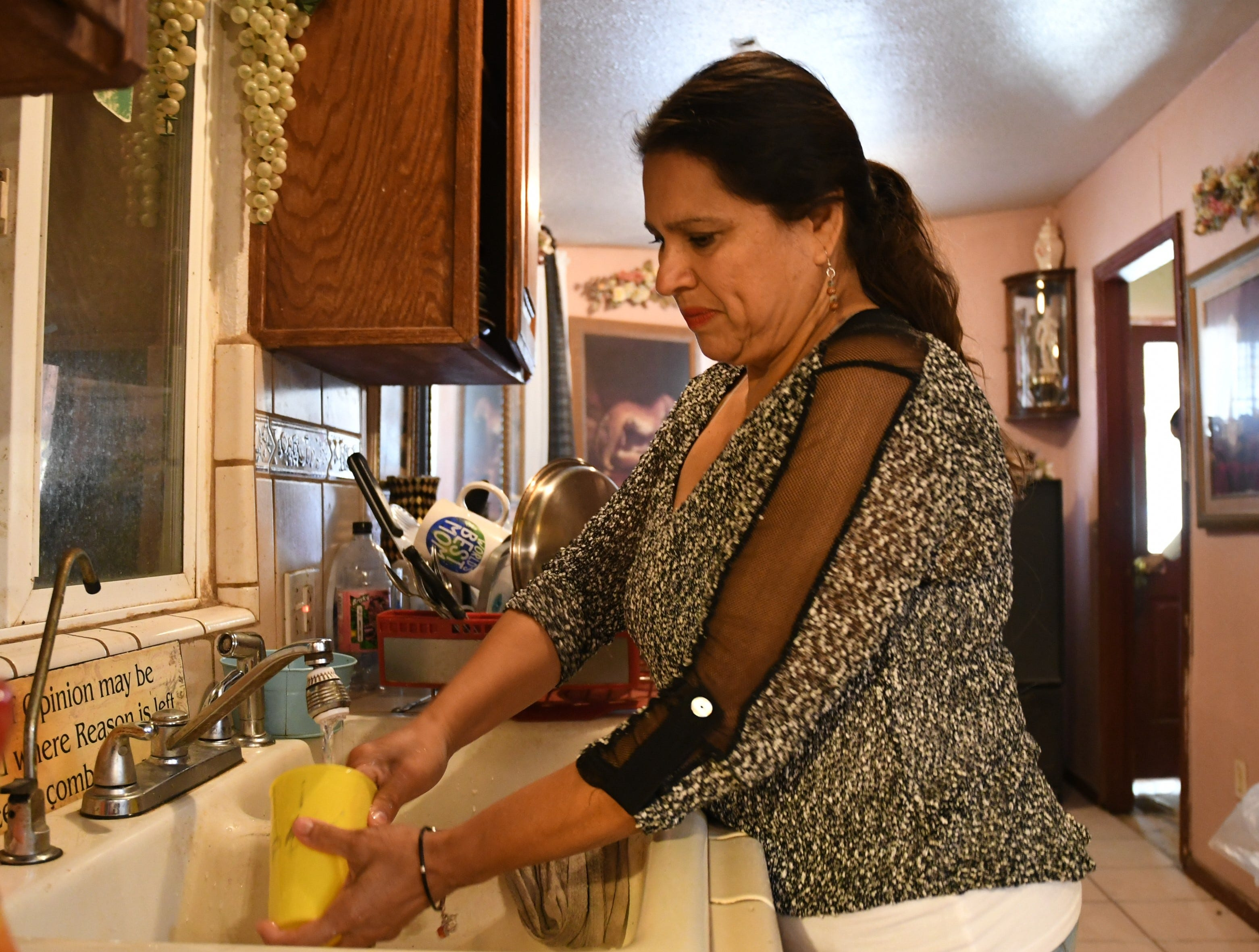 Toxic taps abound in rural Tulare County, failed water bond brings no relief