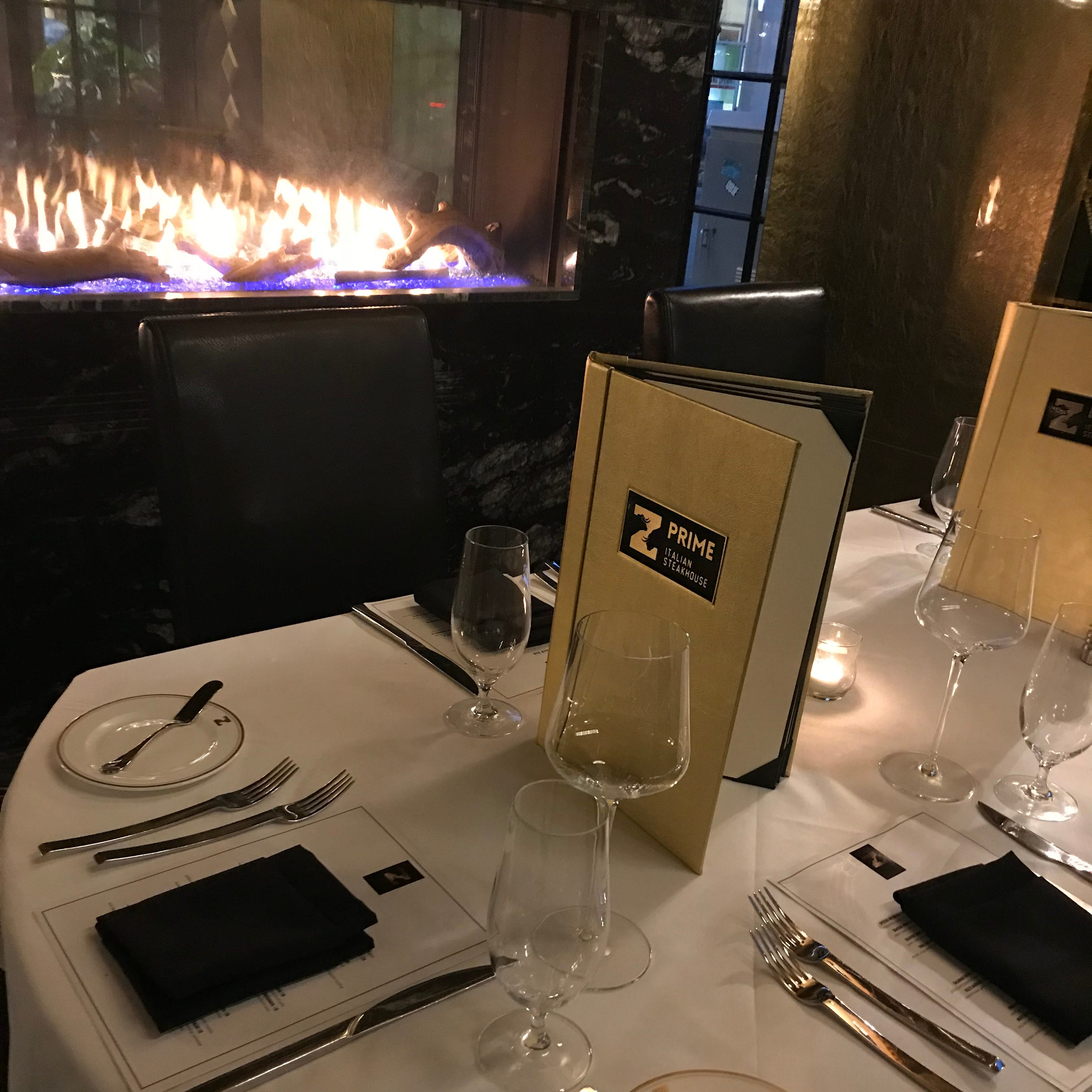Video sneak peek: Inside glittering new White Plains steakhouse
