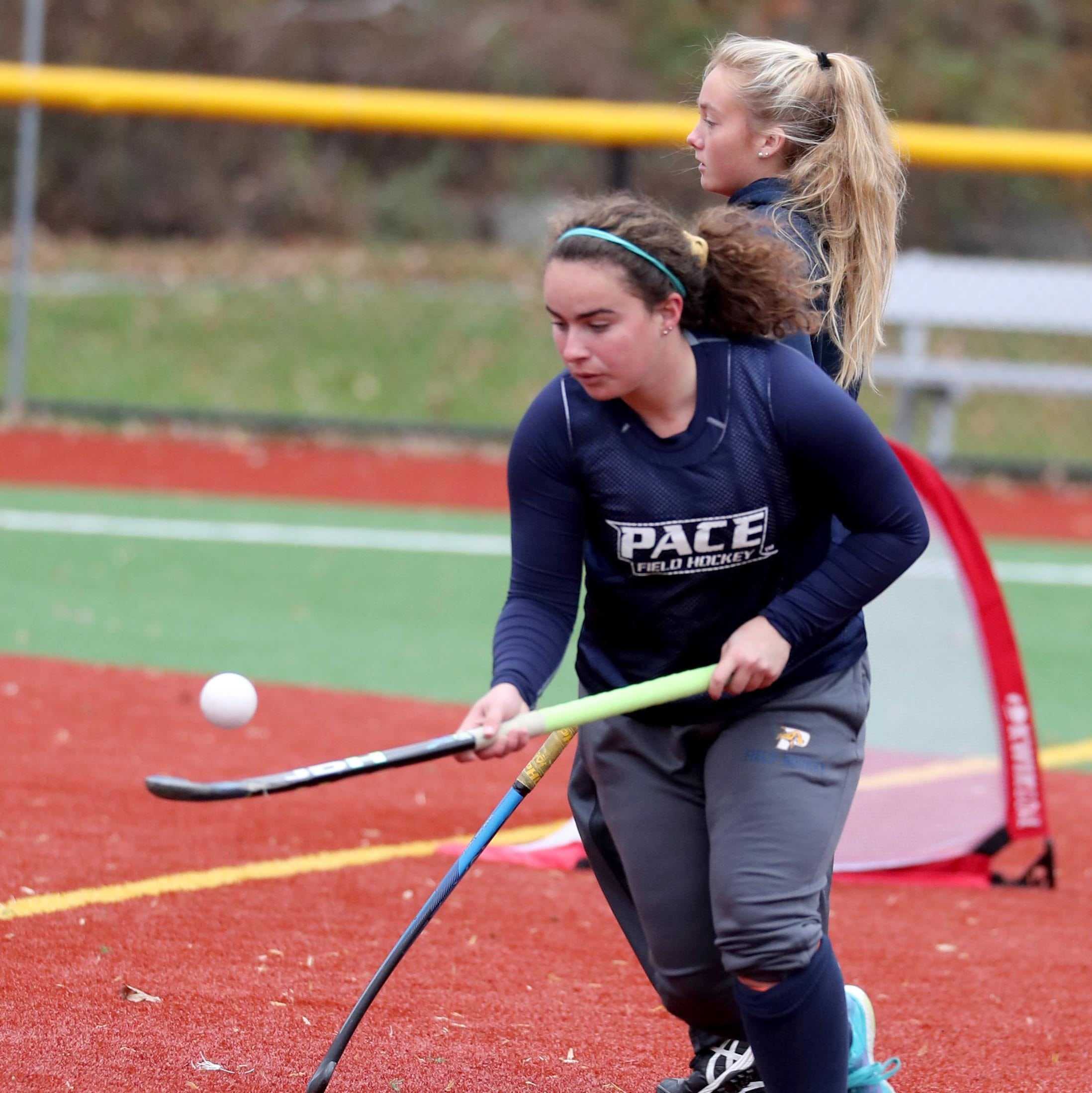 Field hockey: Pace University, with former local HS stars, is ranked second in country