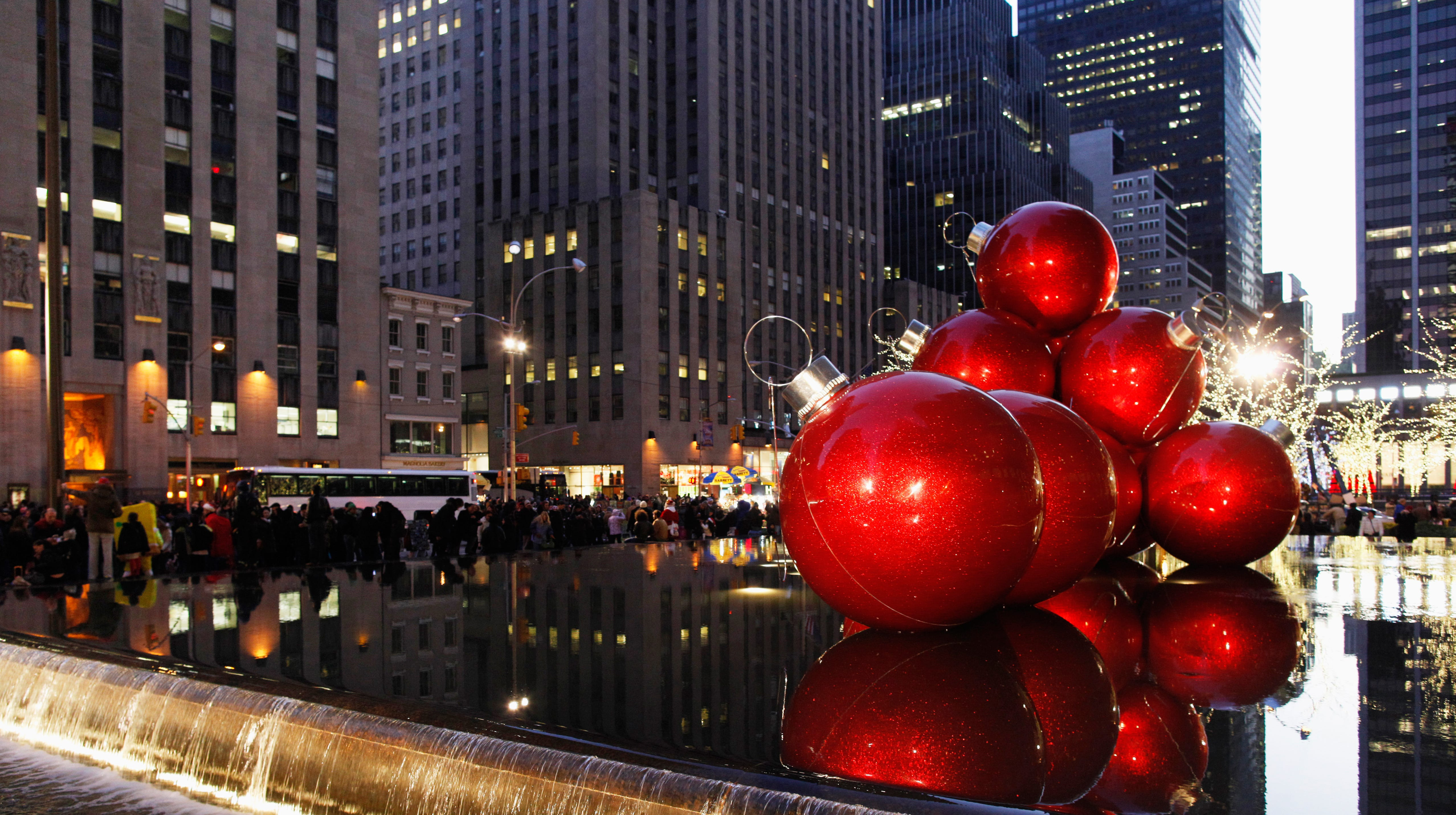 lohud staff picks What to do in NYC during the 2018 holiday season