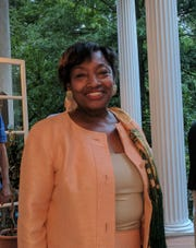 State Sen. Andrea Stewart-Cousins, D-Yonkers, helped led the effort on the MTA cell tower in Tarrytown.