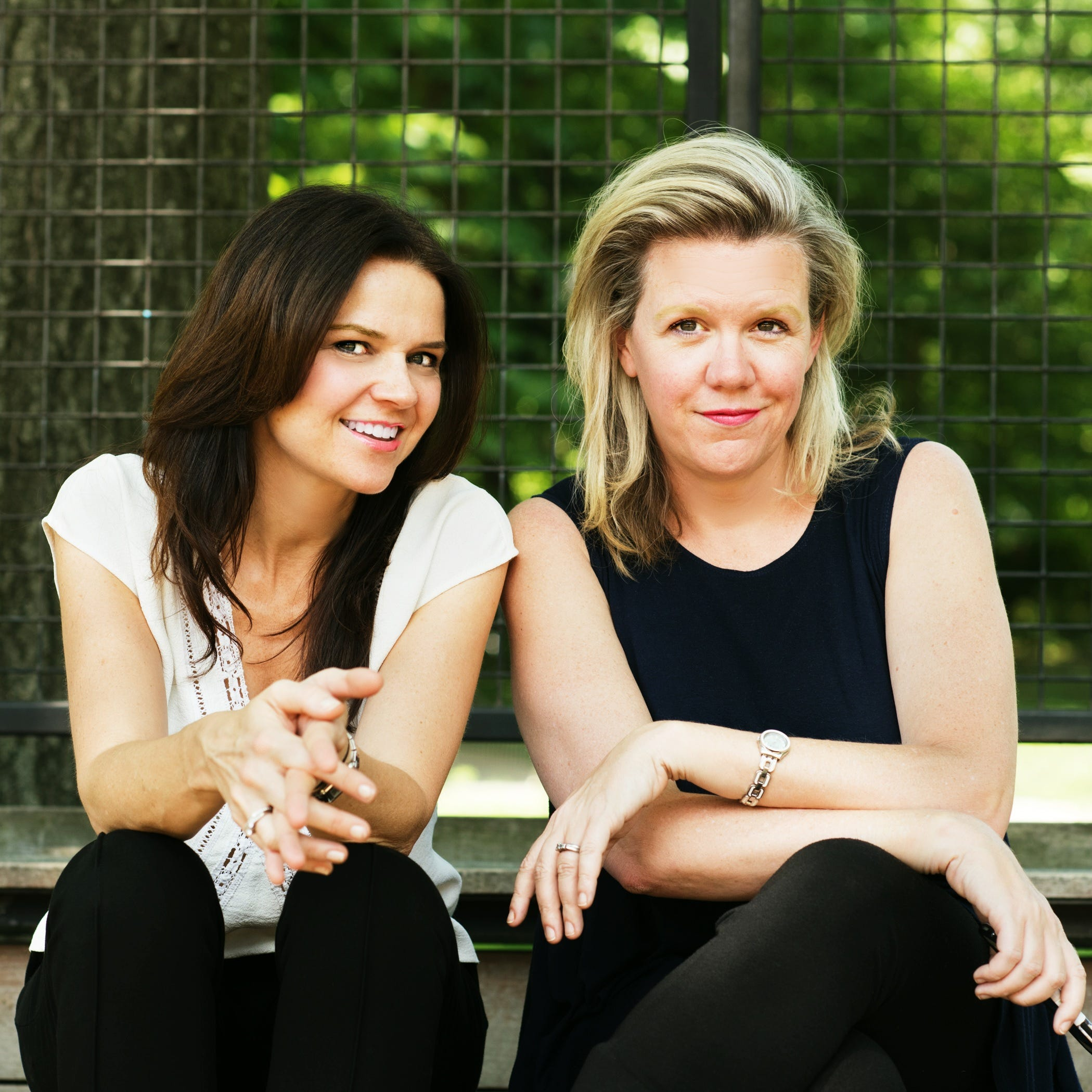 'What Fresh Hell'? Popular mom podcasters returning to Chappaqua