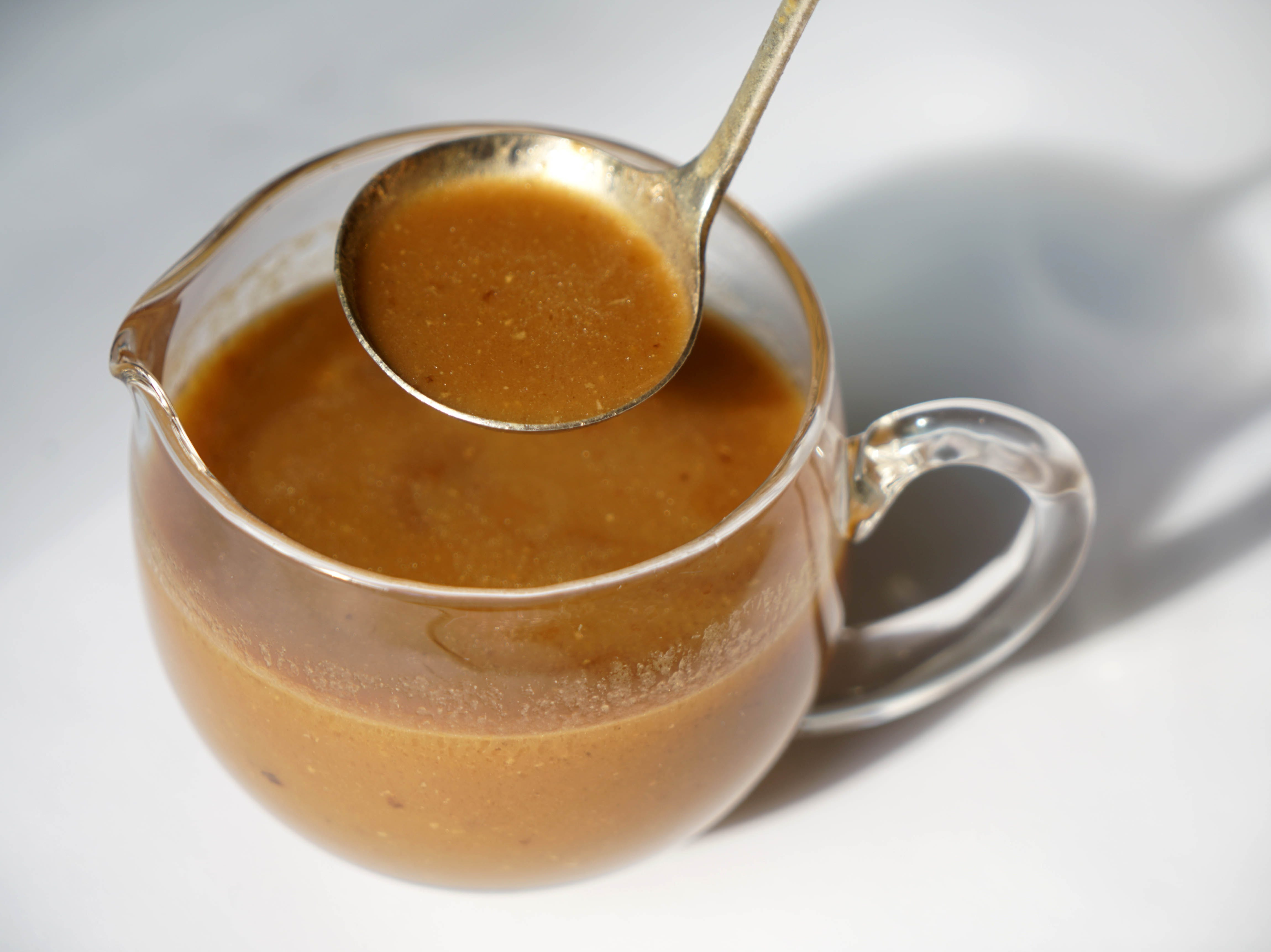 Surefire Thanksgiving from expert Rick Rodgers: The secrets of luscious, great gravy