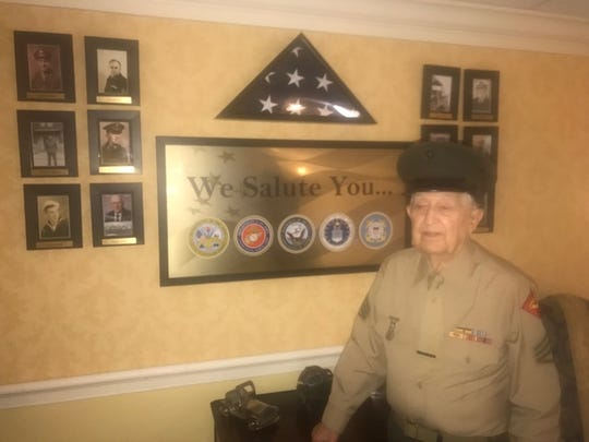 Five Star Senior Living ensures its veterans are honored every day, not just on Veteran's Day.