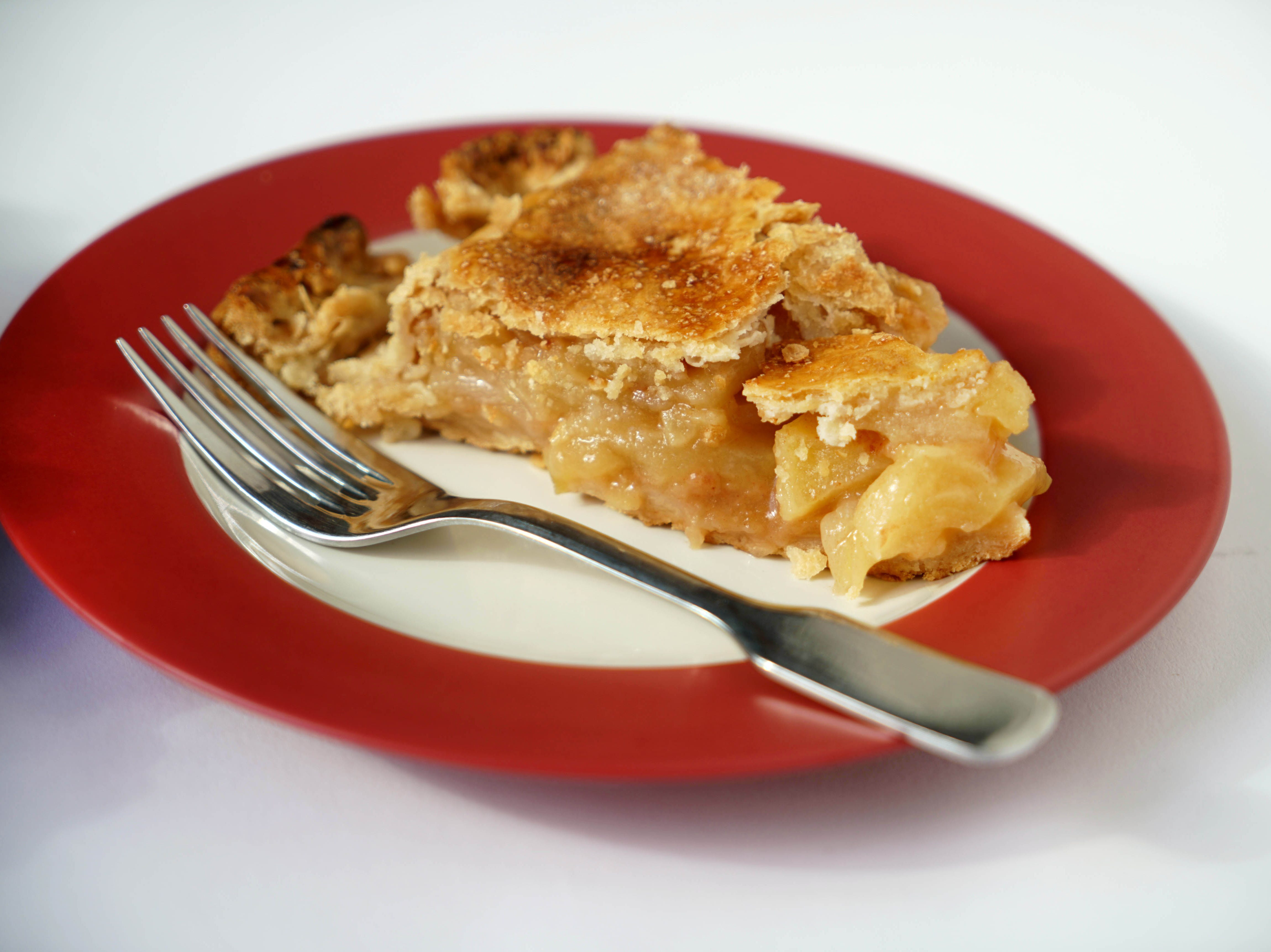 Thanksgiving guide: Make-and-bake frozen apple pie. Seriously.