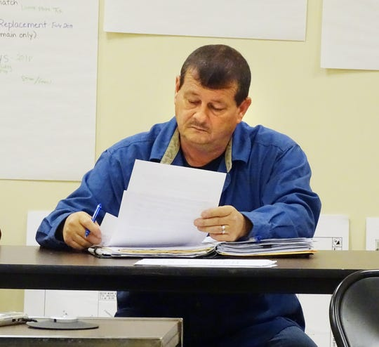 Village council called for Mayor Kevin Ratliff's impeachment on June 7, after months of demands for documents and explanations that went unanswered.