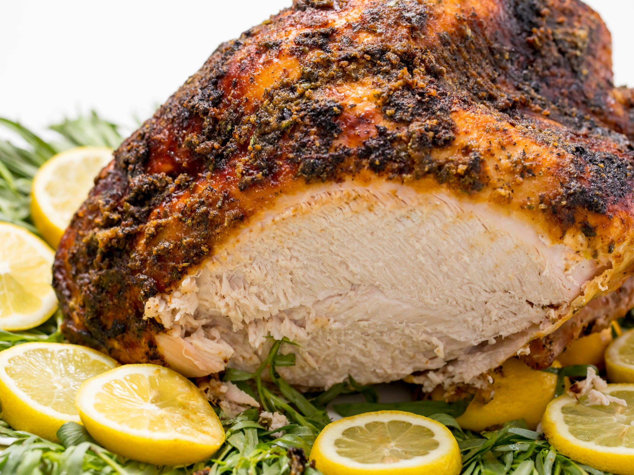 With so many reasons to cook up a turkey on any day, there's no need to wait all year long for that one special day — nor do you have to prepare a whole turkey. With this recipe, inspired by Cooking Outdoors, you can enjoy a tender, juicy grilled turkey breast anytime (Thanksgiving included!) with minimal effort.