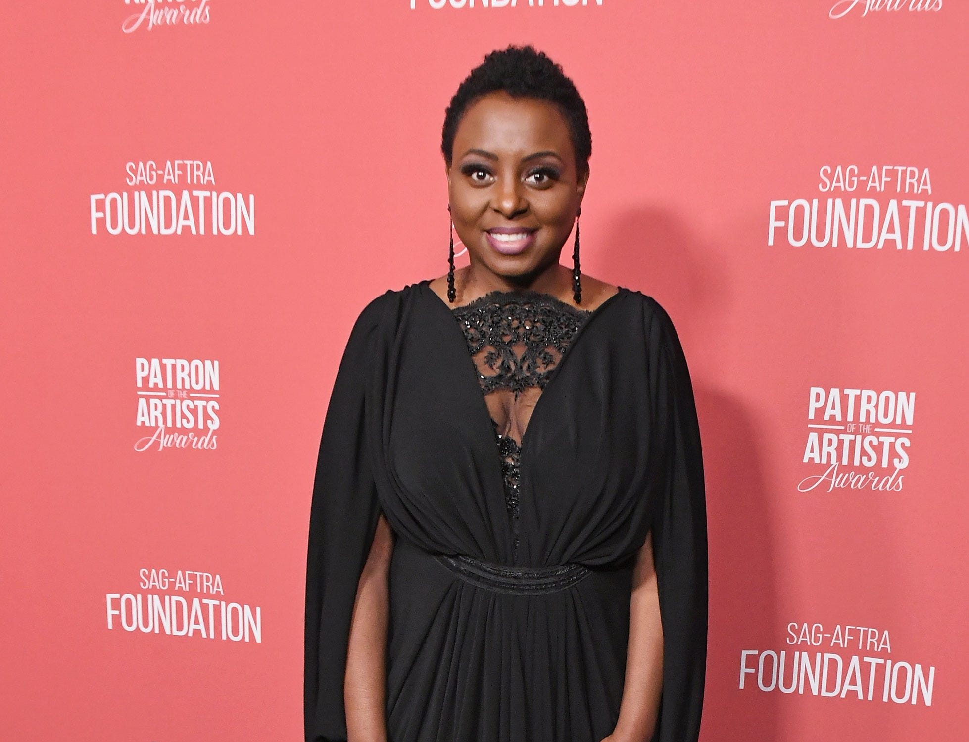 BEVERLY HILLS, CA - NOVEMBER 08:  Ledisi attends SAG-AFTRA Foundation's 3rd Annual Patron Of The Artists Awards at Wallis Annenberg Center for the Performing Arts on November 8, 2018 in Beverly Hills, California.  (Photo by Jon Kopaloff/FilmMagic) ORG XMIT: 775233471 ORIG FILE ID: 1059469140