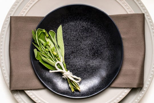 Lory Parson, of the stylish blog To Have + To Host, gives advice on stylish tablescapes.