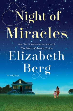 """Night of Miracles"" by Elizabeth  Berg"