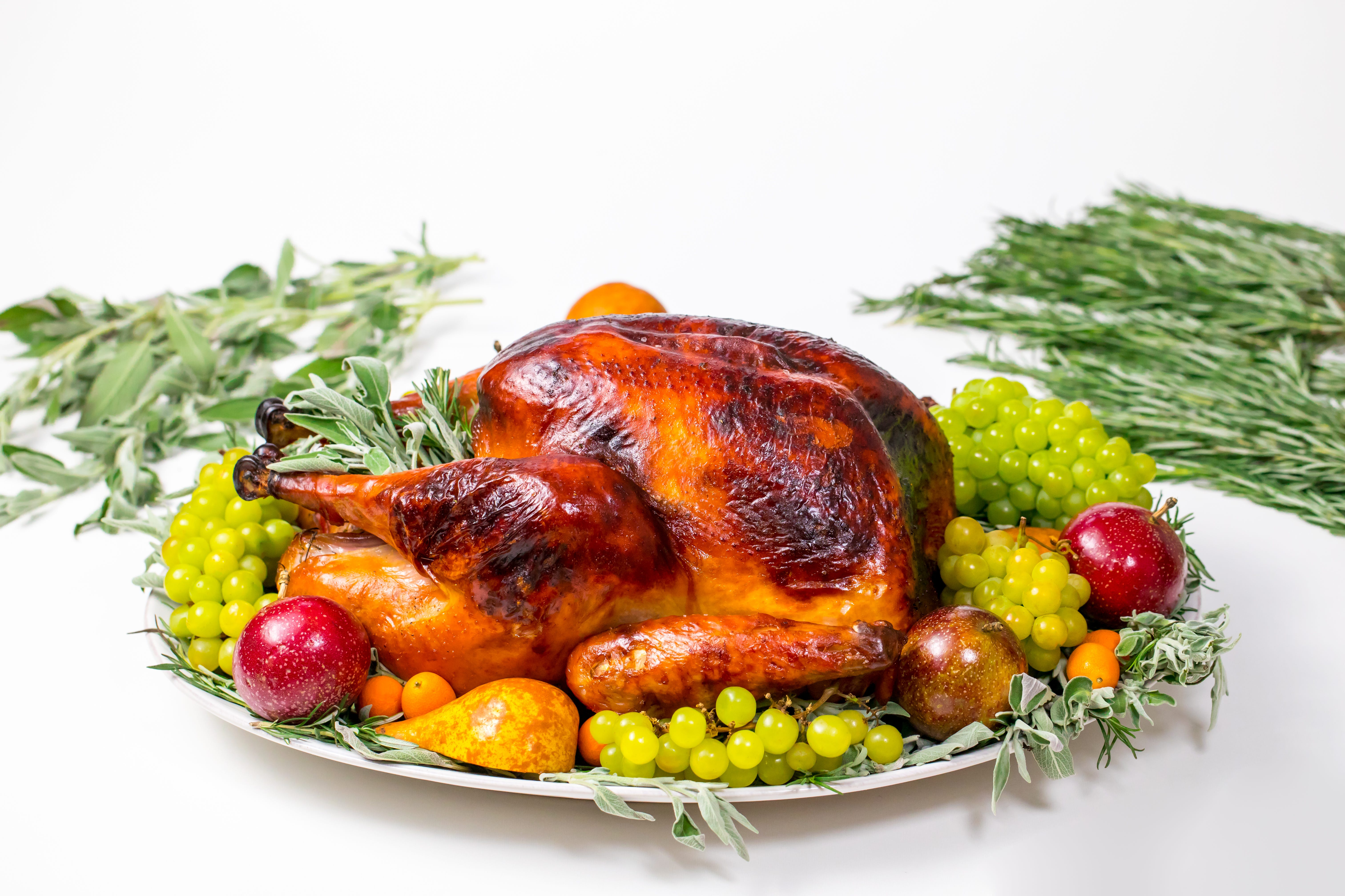 Is Kroger Open On Christmas Eve.Martha Stewart S Foolproof Method For Brining And Roasting Your T Day Turkey