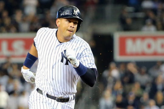 """Alex Rodriguez is featured prominently in the """"Screwball"""" documentary."""