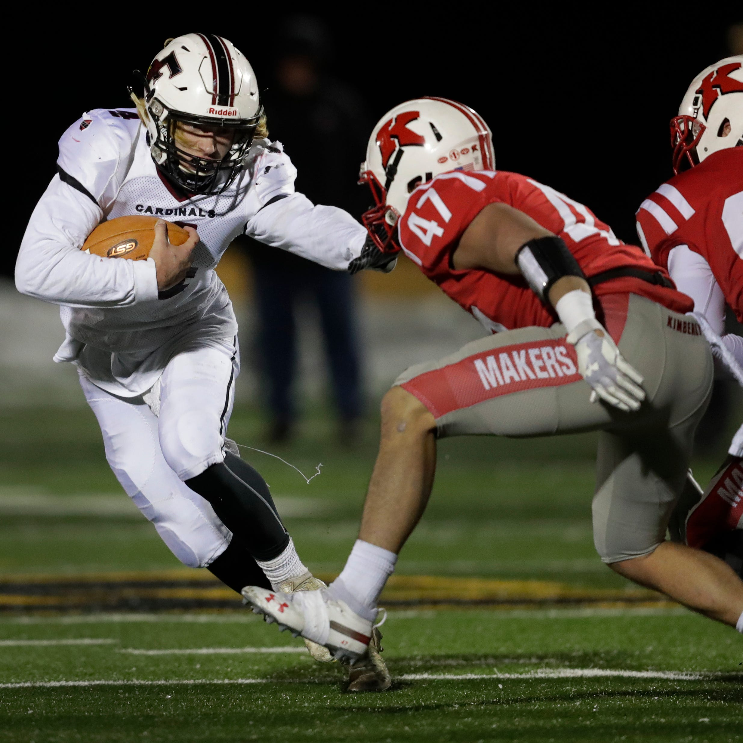 WIAA state football: Championship game previews