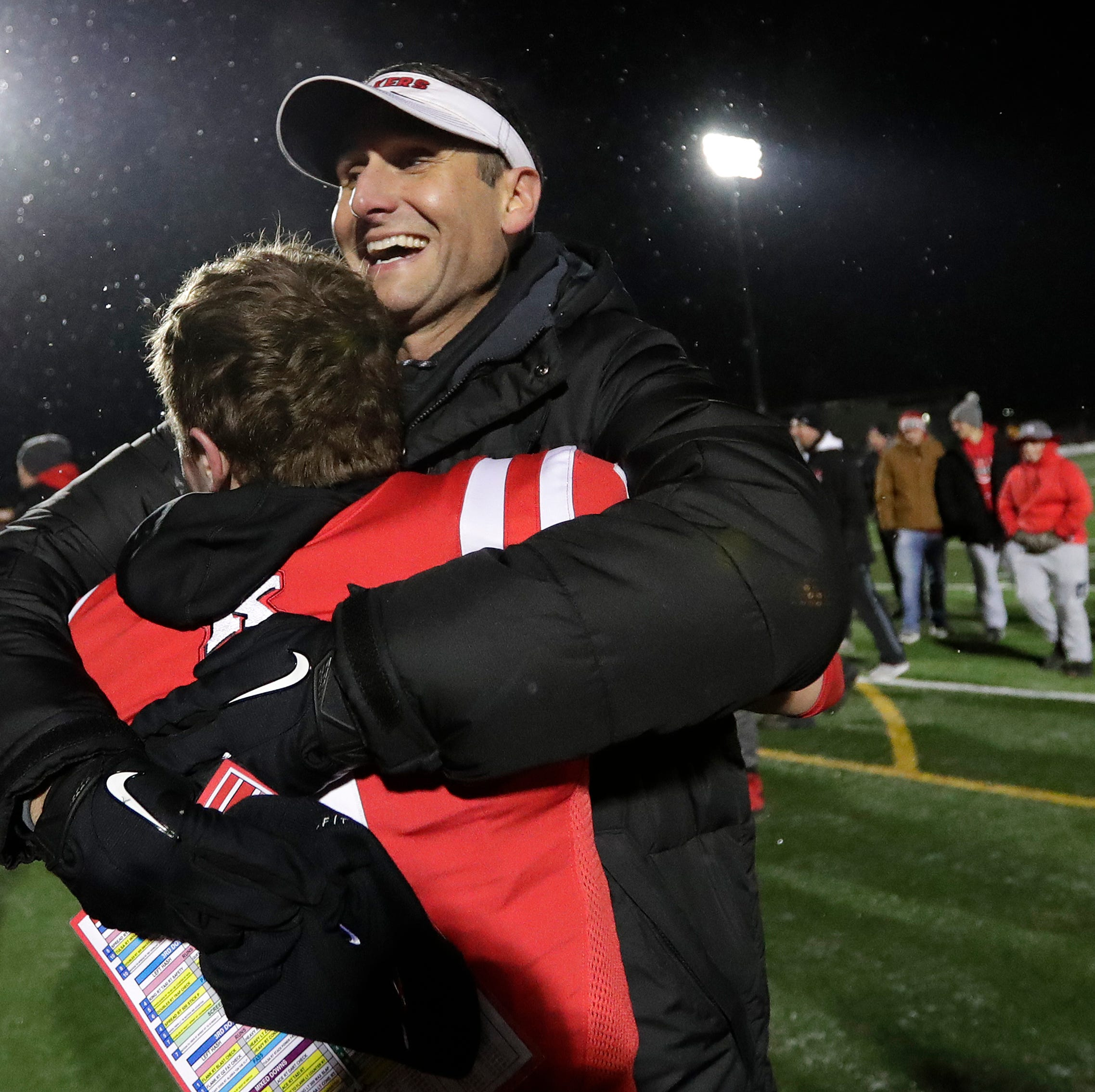 It's not just football. Kimberly sports have been on a roll.