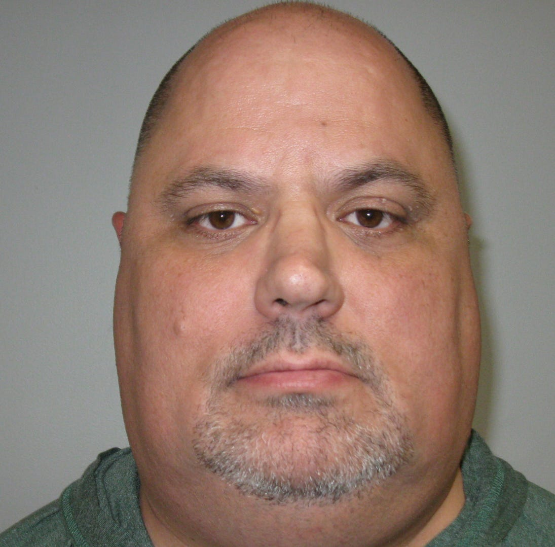 Howell businessman accused of inappropriately touching a minor