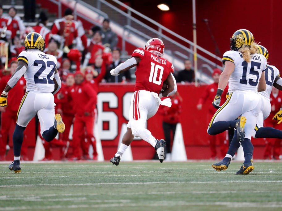Rutgers football: Five takeaways, five quotes from Rutgers' 42-7 loss to Michigan