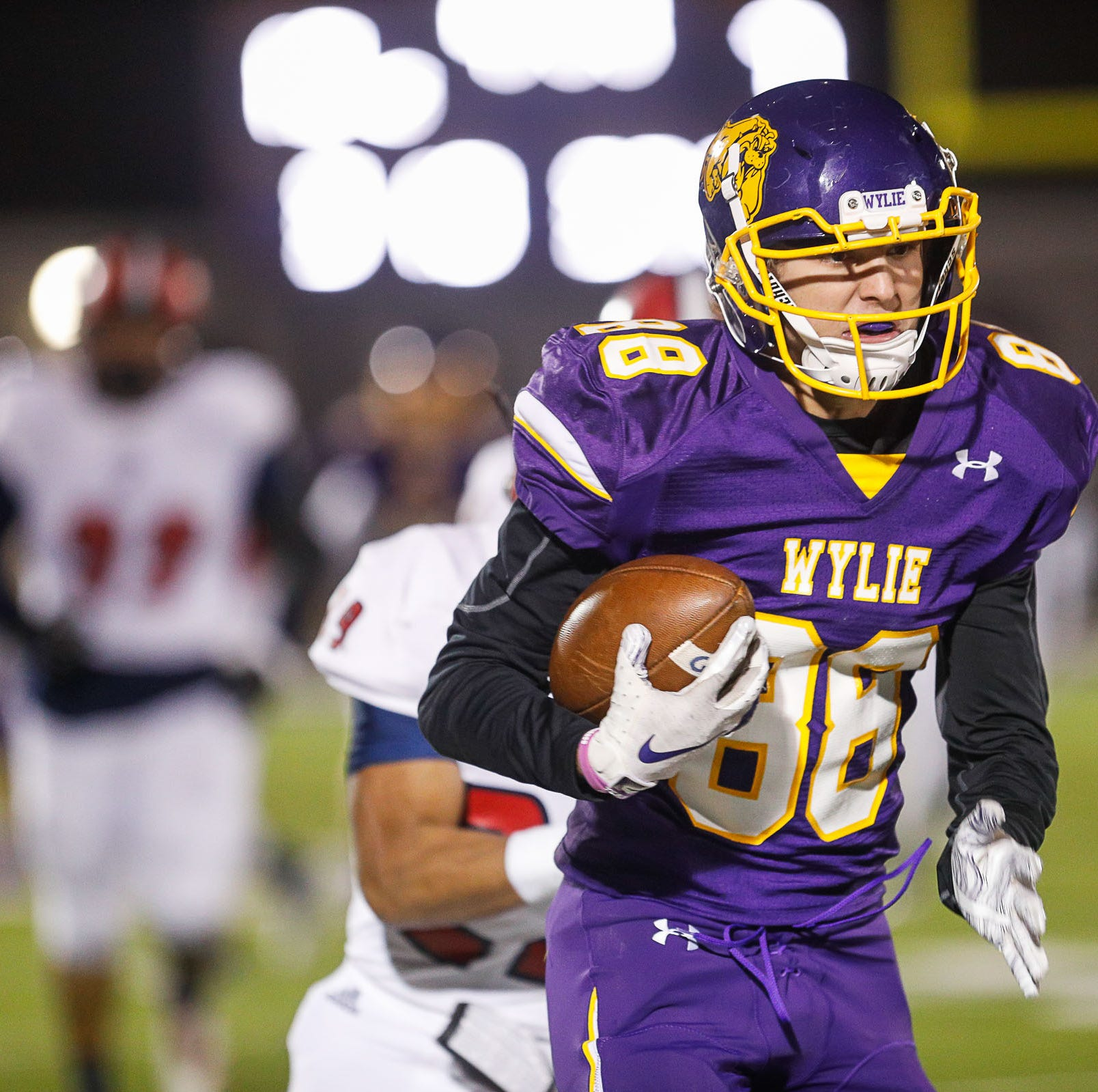 Abilene Wylie football goes winless with loss to Plainview