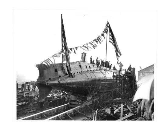 O-2 Launching