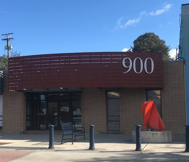 Kitsap Opera recently moved into its new home at 900 Pacific Ave. in Bremerton.