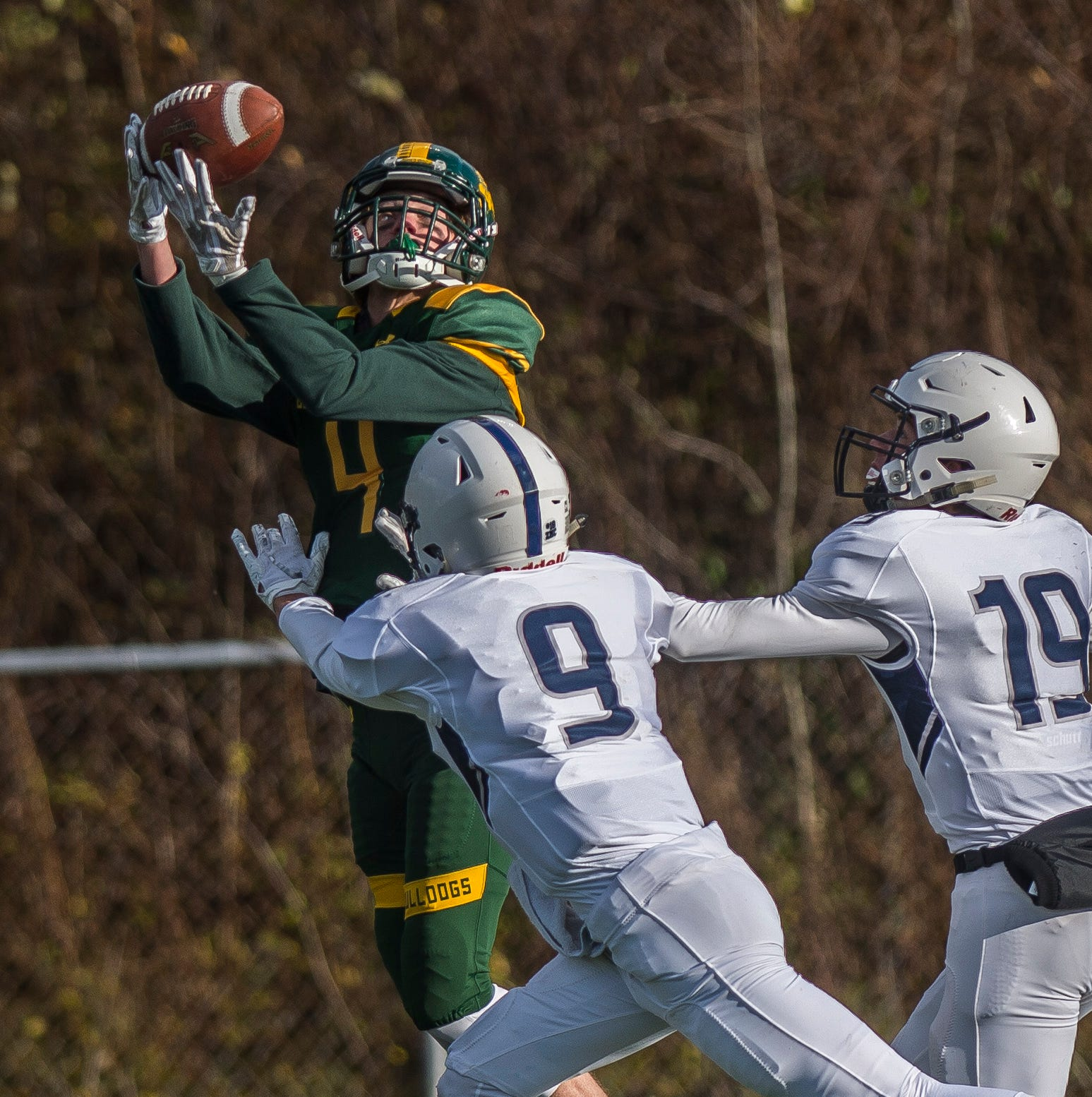 Vermont high school football: Rosters set for North-South game