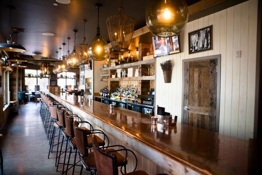 Napa Kitchen Bar