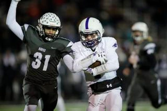 Hs Football Lakota East Vs Elder