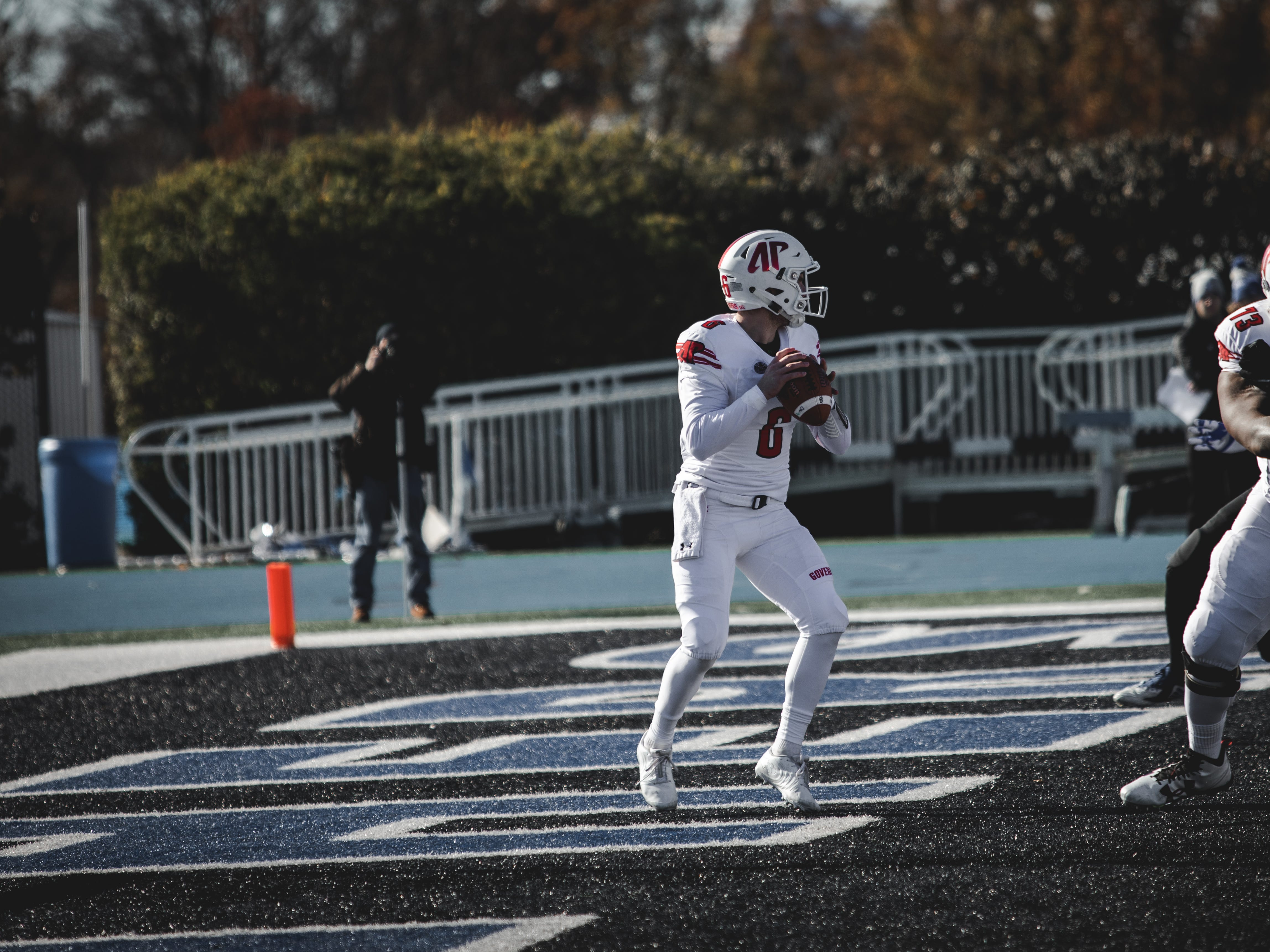 Eastern Illinois 52, Austin Peay 21: Five Things we learned