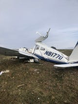 Investigation Sheds New Light on Final Moments in Guthrie County Plane Crash