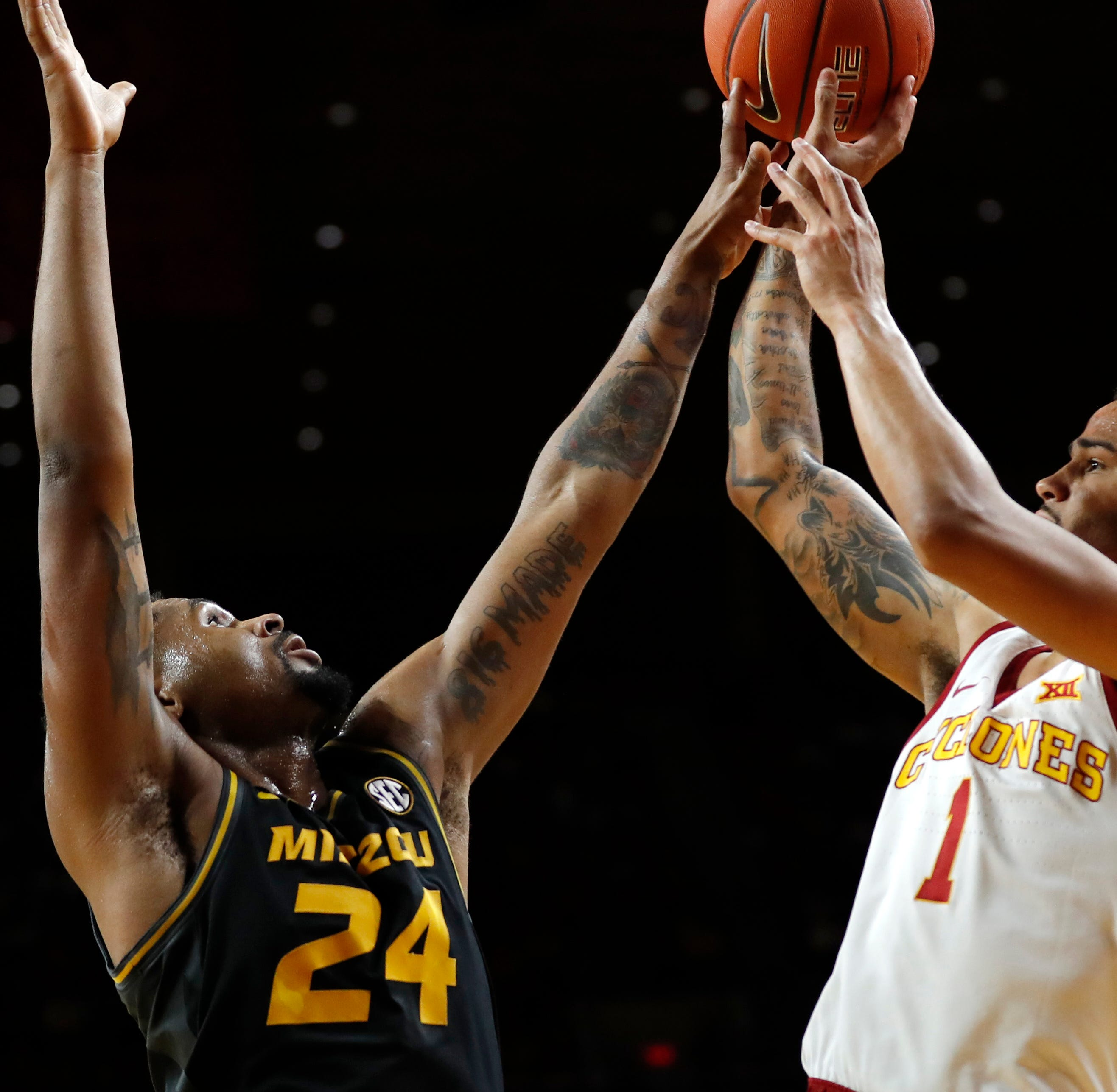 Peterson: Nick Weiler-Babb is back in his point guard groove with Wigginton out