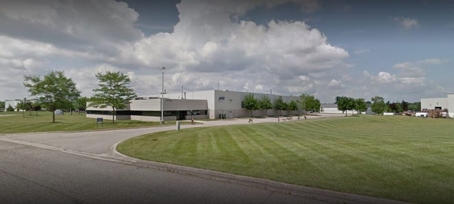 Pacific Industrial Development Corp. in Pittsfield Township.