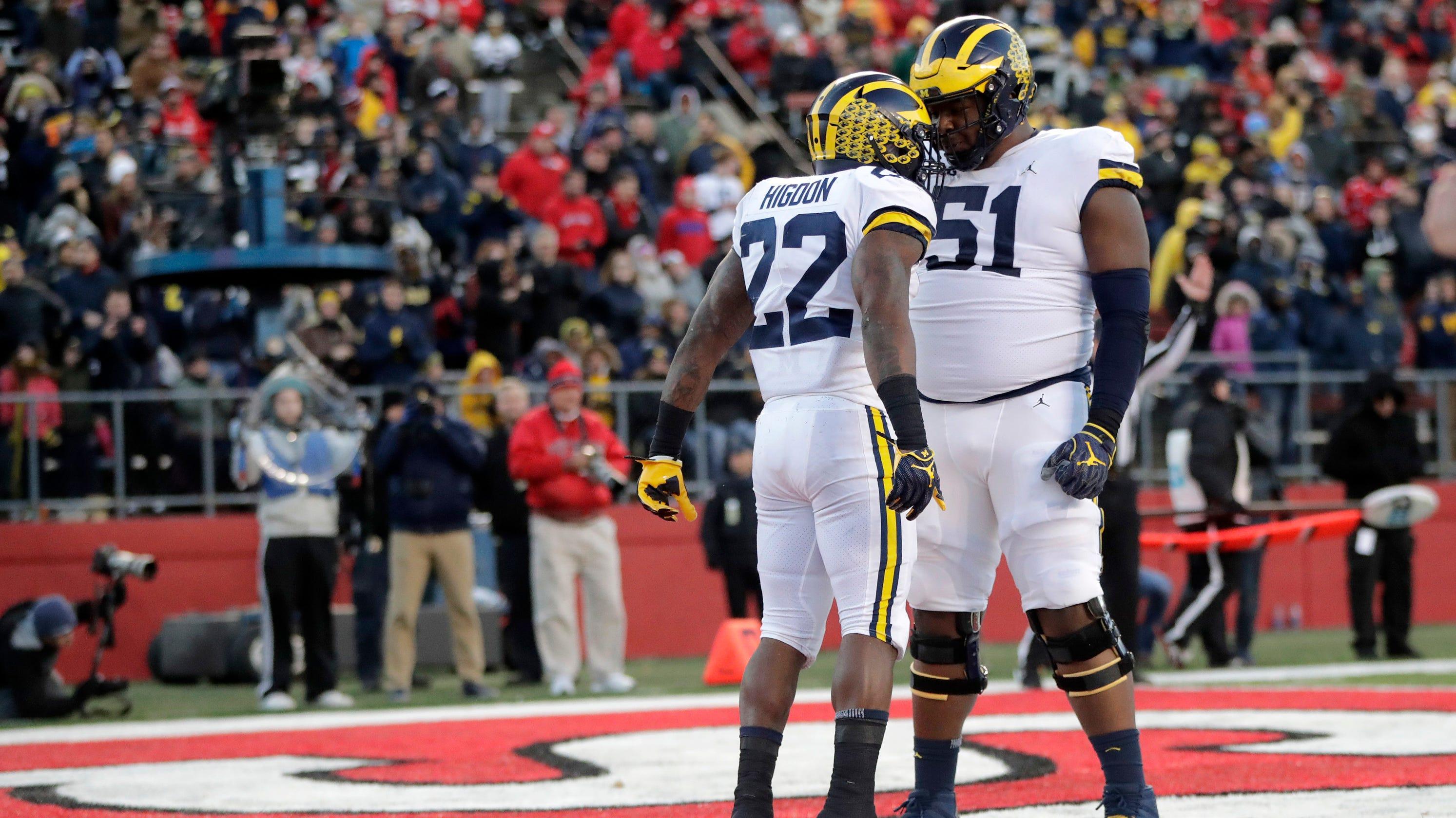 Michigan football vs. Indiana: Live blog, score updates