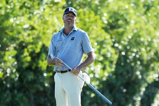 Mayakoba Golf Classic Round Two