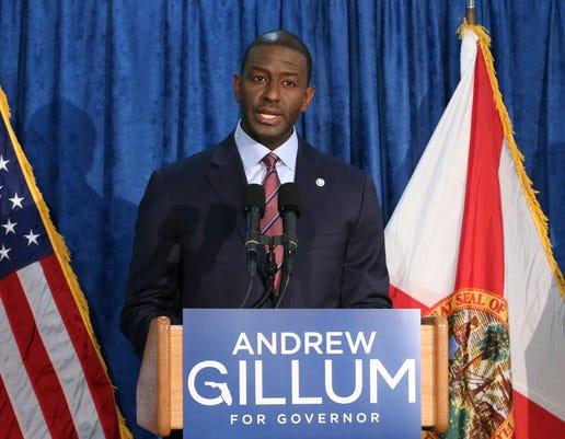 2018 Election Florida