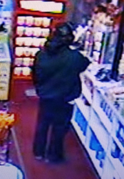 Detroit Police Department is seeking the public's help in identifying this suspect.