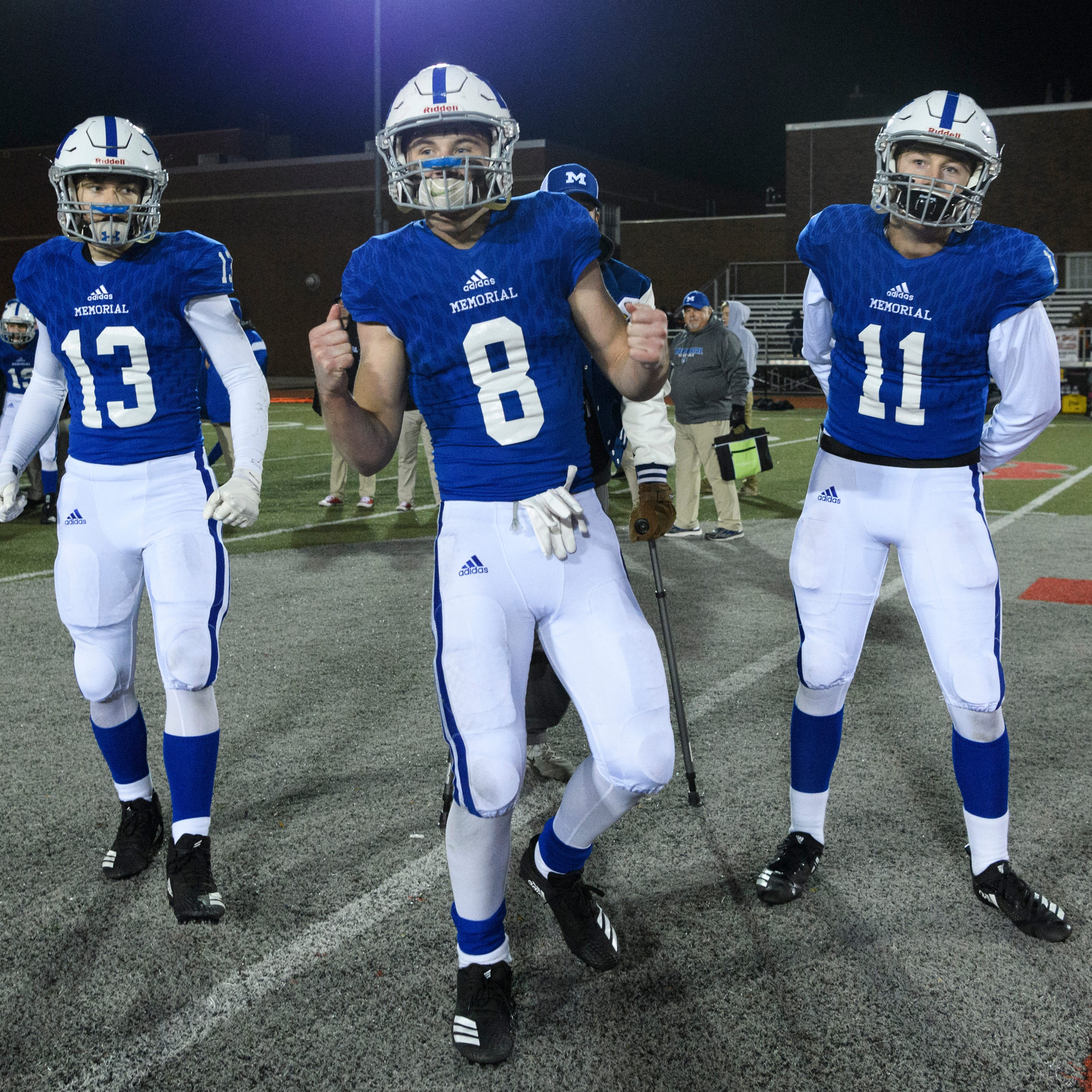 Memorial vs Bishop Chatard: Keys to winning the Class 3A football semistate