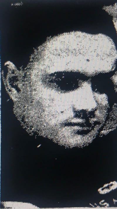 Leonard Lockard