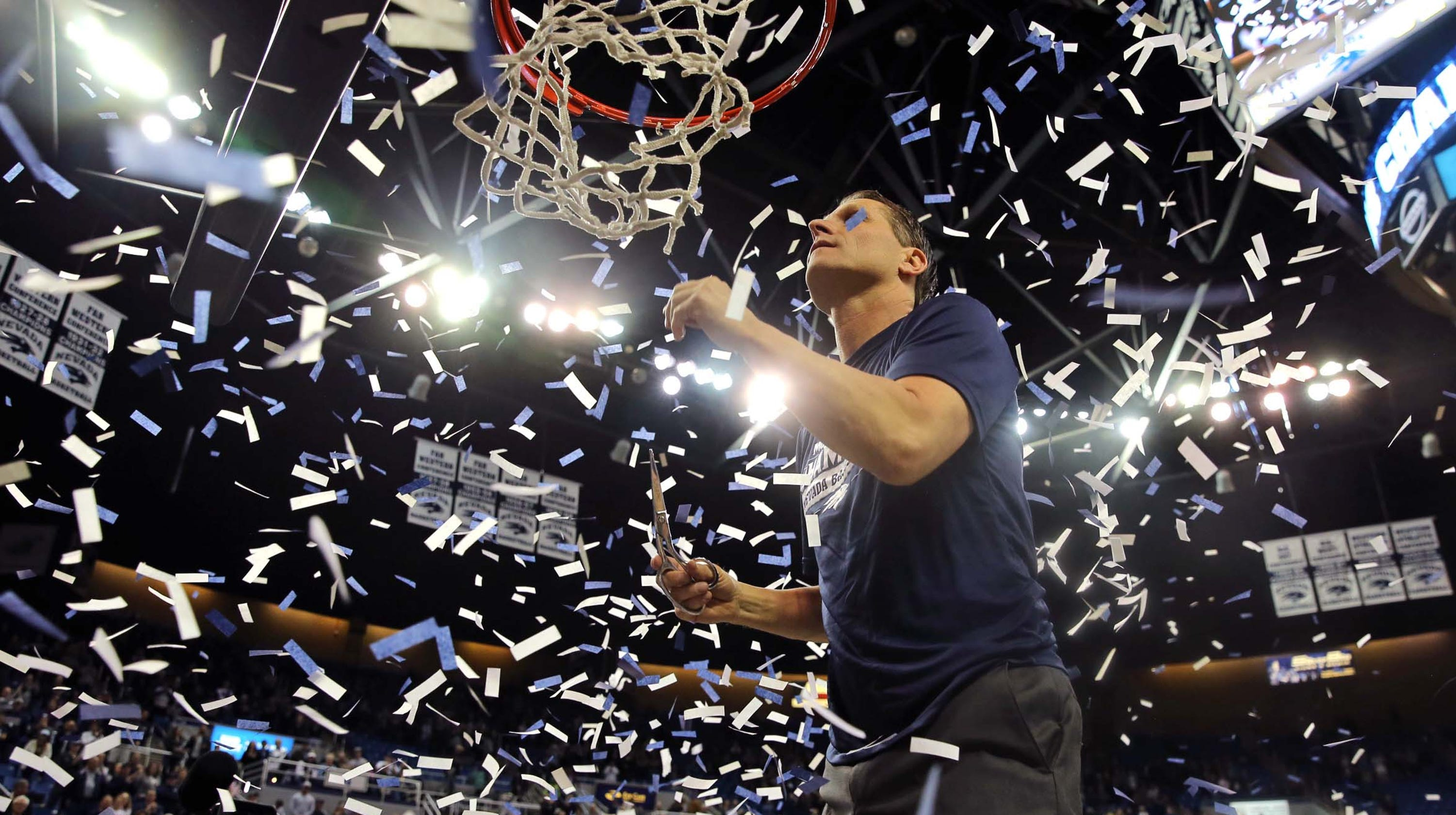 Nevada basketball taking Mountain West to new heights