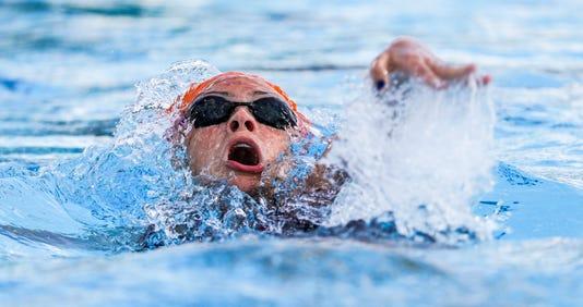 2aswimming