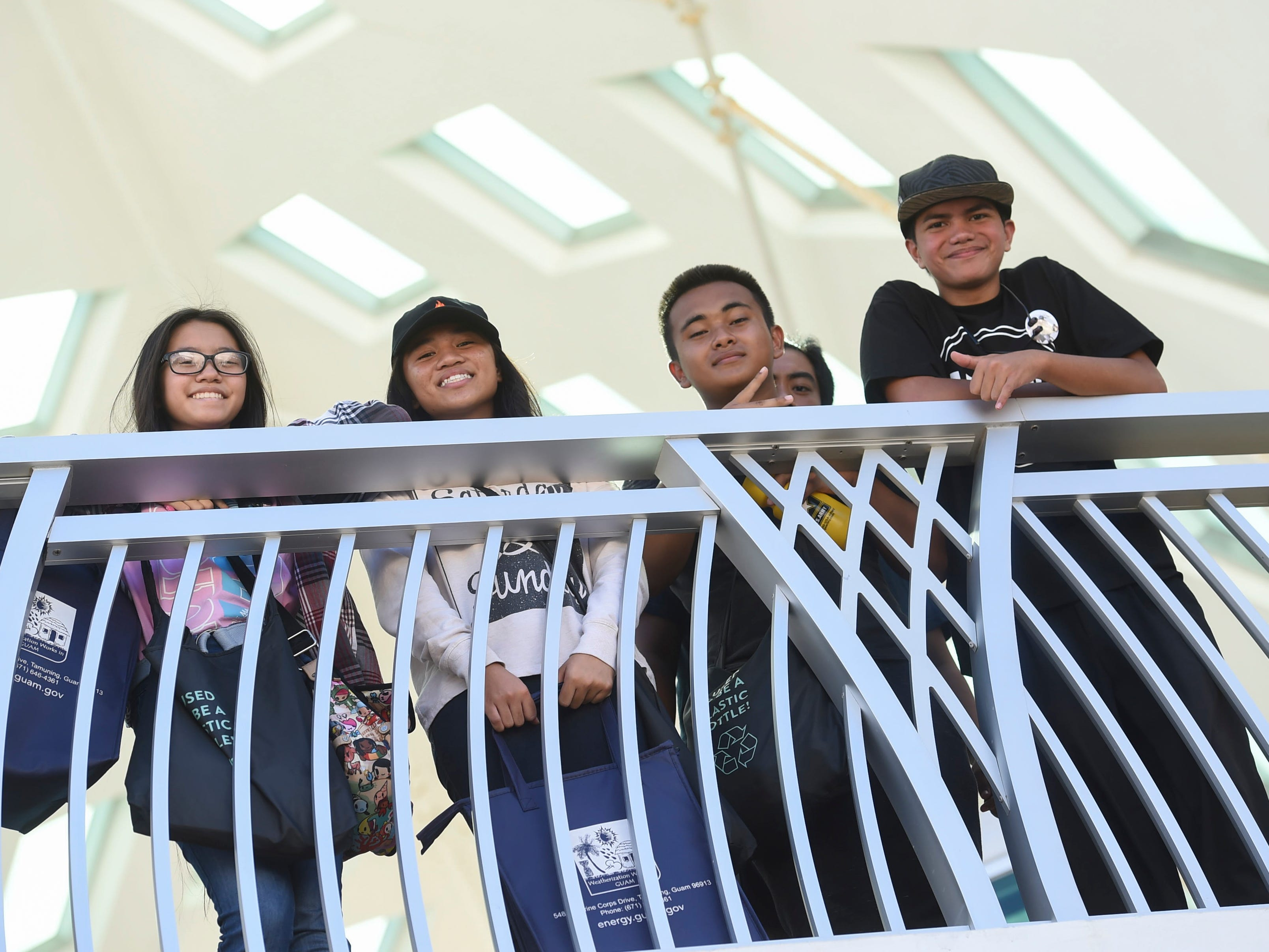 Guam school announcements: Education Updates for November 12, 2018